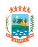 Prefeitura de Nazária - PI divulga um novo Processo Seletivo