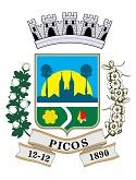 Processo Seletivo é anunciado pela Prefeitura de Picos - PI