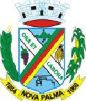Prefeitura de Nova Palma - RS retifica novamente o concurso 01/2013 - 40 vagas