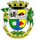 Prefeitura de São Valério do Sul - RS torna público o edital do Processo Seletivo