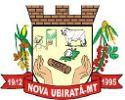Prefeitura de Nova Ubiratã - MT realiza um novo Processo Seletivo