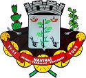 Processo Seletivo é realizado pela Prefeitura Municipal de Naviraí - MS