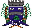 Concurso Público da Prefeitura de Sapé - PB tem edital retificado anunciado