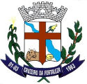 Prefeitura de Cruzeiro da Fortaleza - MG anuncia Processo Seletivo