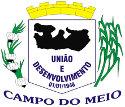 Prefeitura de Campo do Meio - MG oferece 19 vagas de até R$ 6.356,93