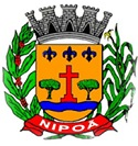 Prefeitura de Nipoã - SP retifica Edital de Processo Seletivo