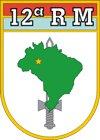 Exército Brasileiro - 12ª Região Militar abre vagas para cargos de nível Superior