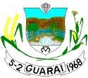 Prefeitura de Guaraí - TO abre 129 vagas para vários cargos de até R$ 10.047,00