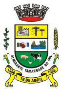 Prefeitura de Almirante Tamandaré do Sul - RS abre vagas imediatas e de reserva