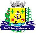 Vagas para Professores abertas na Prefeitura de Santa Cruz da Esperança - SP