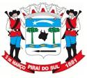 Prefeitura de Piraí do Sul - PR abre Concurso Público com 52 vagas