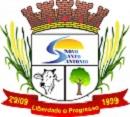 Prefeitura de Novo Santo Antônio - PI contrata empresa para realizar Concurso Público