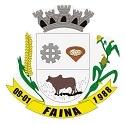 Prefeitura de Faina - GO disponibiliza novo Processo Seletivo