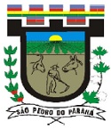 Prefeitura de São Pedro do Paraná - PR realiza Concurso com quatro vagas