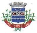 Prefeitura Municipal de Poté - MG divulga Processo Seletivo para diversos cargos