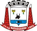 Prefeitura de Bataguassu - MS republica edital de Concurso Público