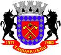 Estendido prazo de inscrição para Câmara deTaquarussu - MS