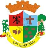 Edital de Processo Seletivo é publicado pela Prefeitura de São Martinho - SC