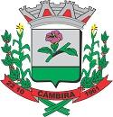 Prefeitura de Cambira - PR realiza Concurso Público