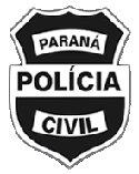 PC - PR divulga edital republicado de Concurso Público com 100 oportunidades