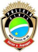 Polícia Civil - MS reabre inscrições do edital 001/2013 para Delegado de Polícia