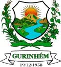 Processo Seletivo e Concurso Público são anunciados pela Prefeitura de Gurinhém - PB