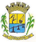Prefeitura de Correntina - BA informa retificação de Processo Seletivo