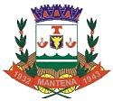 Concurso Público da Prefeitura de Mantena - MG tem etapas suspensas
