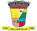 Prefeitura de Heliópolis - BA prorroga inscrição do concurso 01/2013 - 106 vagas