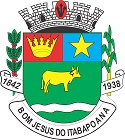 Três novos Concursos com mais de 100 vagas são abertos em Bom Jesus do Itabapoana - RJ