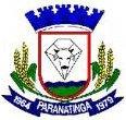 Prefeitura de Paranatinga - MT retifica Processo Seletivo