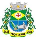 Câmara de Poço Verde - SE abre 3 vagas de até R$ 792,84
