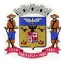 Câmara de Santa Cruz de Goiás - GO realiza Concurso Público com salários de até R$ 2 mil