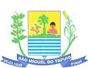Prefeitura de São Miguel do Tapuio - PI anuncia sete Processos Seletivos