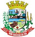 Prefeitura Municipal de Bom Sucesso do Sul - PR anuncia Processo Seletivo