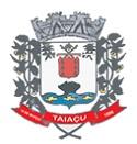 Prefeitura de Taiaçu - SP realiza Processo Seletivo