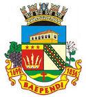 Prefeitura de Baependi - MG divulga novo Processo Seletivo