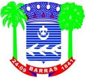 Prefeitura de Barras - PI retifica edital e prorroga as inscrições do Concurso