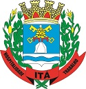Um dos Processos Seletivos torna-se retificado pela Prefeitura de Itá - SC