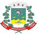 Prefeitura de Andradas - MG abre Processo Seletivo com 18 vagas