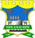 Câmara de Vereadores de Ponte Alta do Norte - SC abre novo Concurso Público