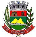 Prefeitura de Caçapava - SP altera prazo final de inscrições para Concurso Público