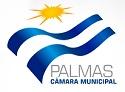 Dois Concursos Públicos são anunciados pela Câmara de Palmas - TO