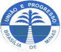 Prefeitura de Brasília de Minas - MG retifica concurso 1/2014 com 44 vagas
