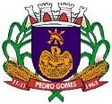 Prefeitura Municipal de Pedro Gomes - MS abre Processo Seletivo