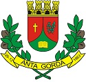 Prefeitura de Anta Gorda - RS retifica edital de Concurso Público