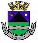Divulgada retificação I da prefeitura de Cotia - SP