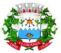Prefeitura de Florânia - RN abre nova Seleção