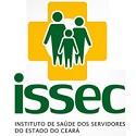 ISSEC - CE abre Processo Seletivo