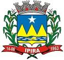 Concurso Público á aberto na cidade de Ipira - SC pela Prefeitura